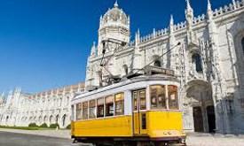 eramus plus Lisbon