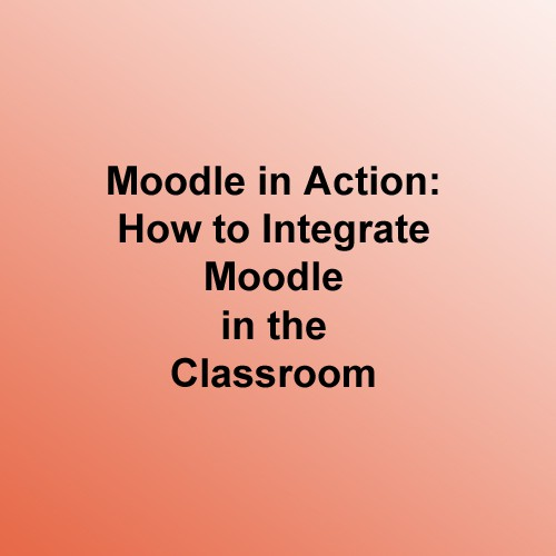 ka1 course moodle in action
