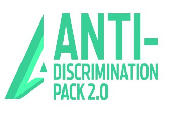 Anti-discrimination pack 2.0