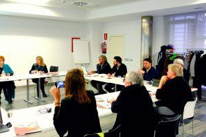 entrepreneurship for refugee and migrants